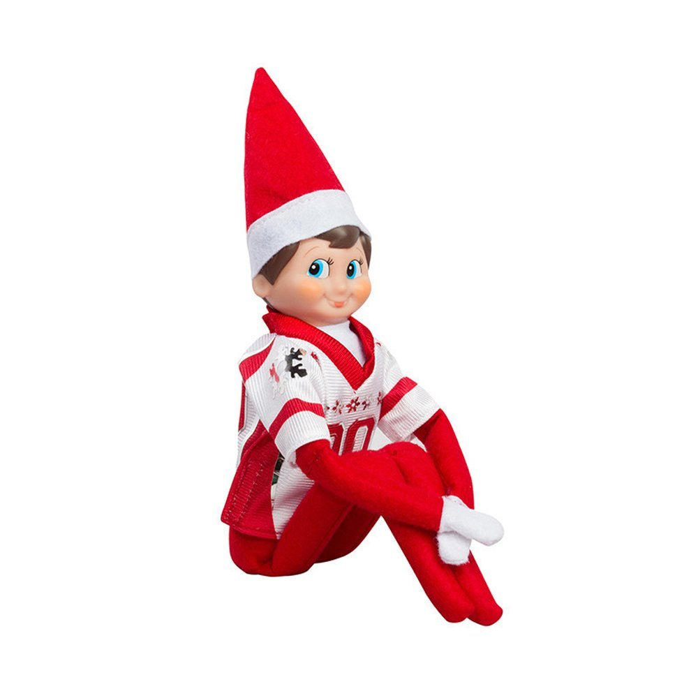 The Elf On The Shelf Had Botox Reasons Mommy Drinks